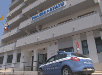 Mazara, la polizia arresta un 26enne per lesioni, resistenza e oltraggio a pubblico ufficiale