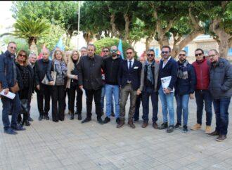Crisi edilizia: Stamani a Trapani la mobilitazione nazionale davanti la Prefettura