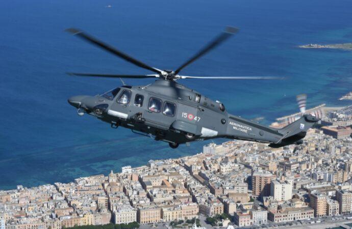 Aeronautica militare, da domani due settimane di esercitazione in Sicilia Occidentale