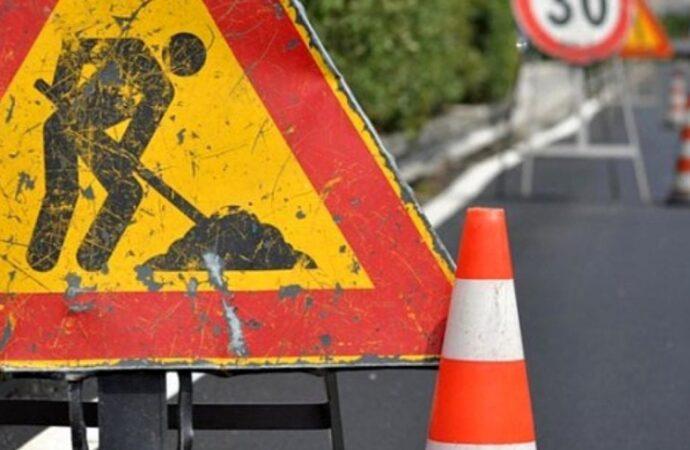 Autostrada A29, martedì prossimo chiuse per lavori le rampe allo svincolo di Castellammare