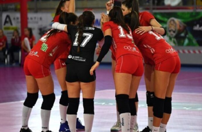 Volley, la Sigel Marsala domenica in trasferta