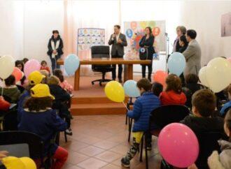 Mazara, il Sindaco accoglie gli alunni dell'Istituto comprensivo Borsellino-Ajello