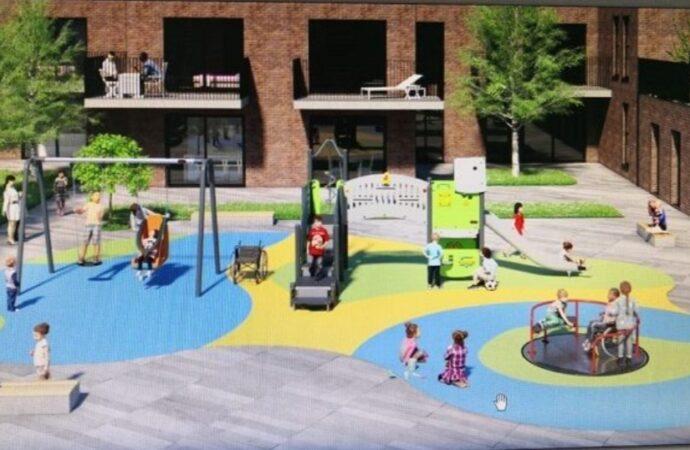 Partanna, la Giunta comunale approva il progetto per un parco giochi inclusivo