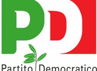 Giuseppe Palermo nuovo segretario del Pd di Mazara