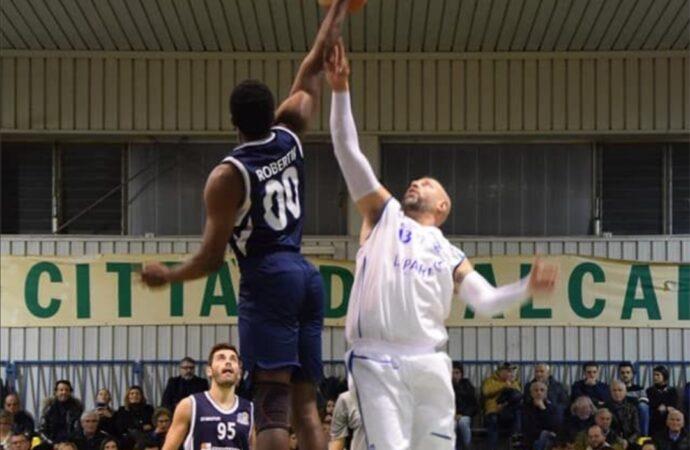 Basket, la Libertas Alcamo perde in casa