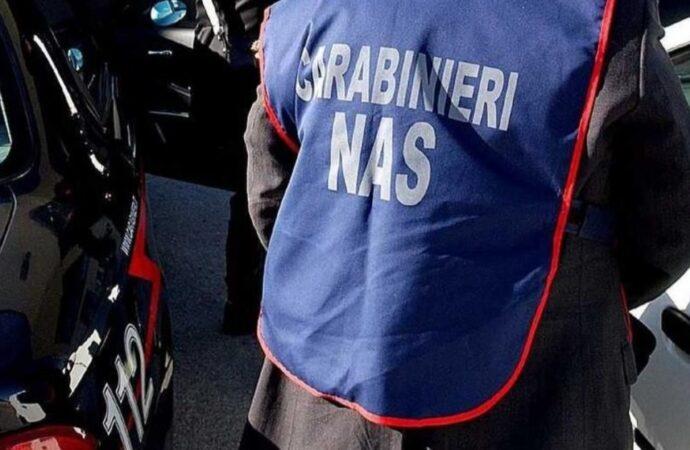 Controlli dei carabinieri nel weekend a Trapani