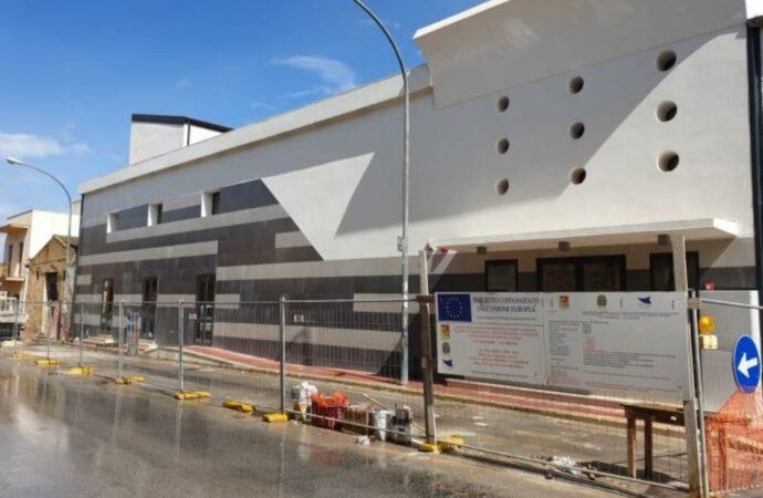 Campobello, ulteriore finanziamento per il cine-teatro Olimpia