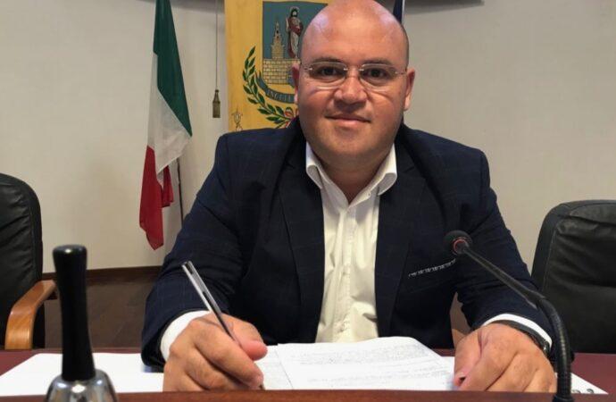 VIDEO  – Fase due, l'attività del consiglio comunale di Mazara. Parla il presidente Vito Gancitano