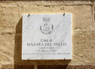 """Mazara, in consiglio comunale nasce il gruppo denominato """"Via"""""""
