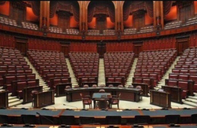Ricostruzione nella Valle del Belice, la Camera accoglie un odg del deputato alcamese Lombardo