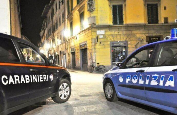Rapine, minacce e violenze a coetanei, arrestati due minorenni a Trapani