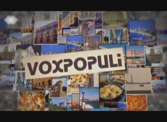 VIDEO – Vox Populi Puntata n. 4