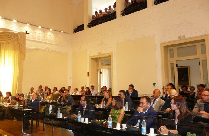 Trapani, il consiglio comunale approva le variazioni di bilancio