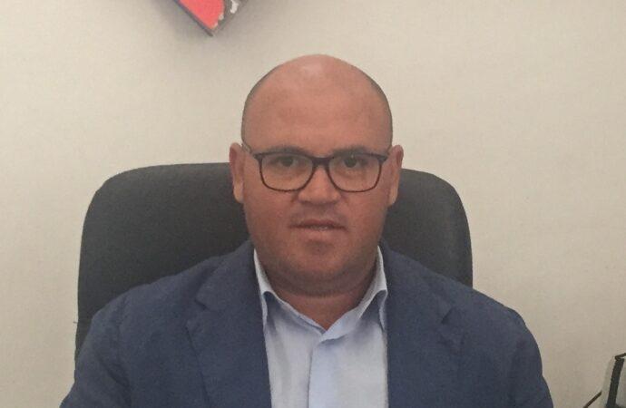 Onorificenza Vella, le congratulazioni del presidente del consiglio comunale di Mazara