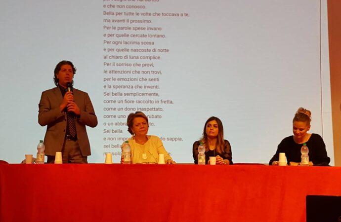 Un convegno a Campobello di Mazara per dire no alla violenza contro le donne