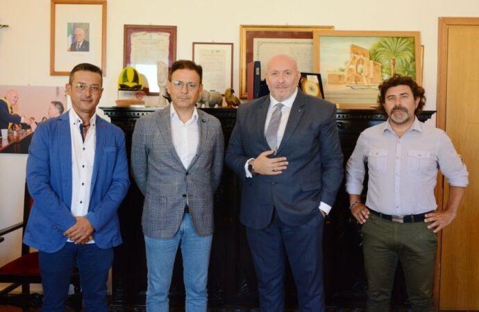 La giunta comunale di Mazara sigla un partenariato con la sezione provinciale del Cifa Italia