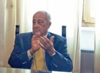 Cordoglio della giunta comunale di Mazara per la scomparsa dell'avvocato Francesco Muscolino