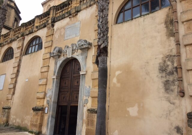 "VIDEO – Al via a Mazara l'evento ""I presepi itineranti"". Intervista a don Edoardo Bonacasa"