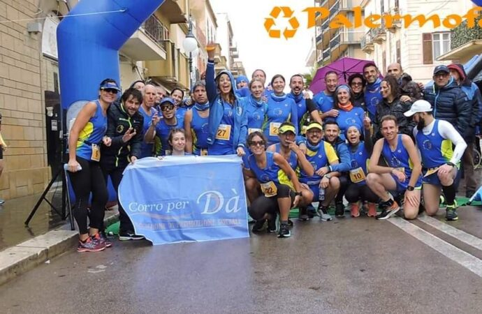 """Oltre 200 atleti hanno partecipato alla settima edizione della gara """"Santu Vitu"""""""