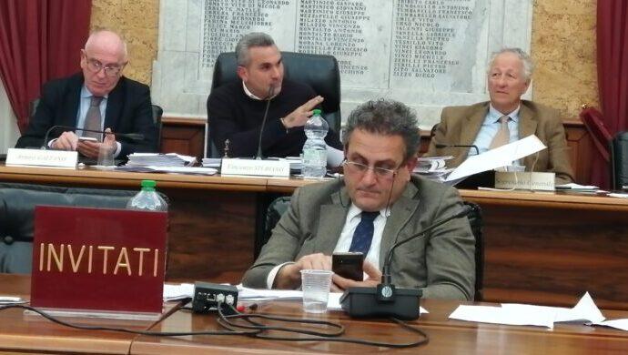 Il consiglio comunale di Marsala ha approvato nove punti all'odg