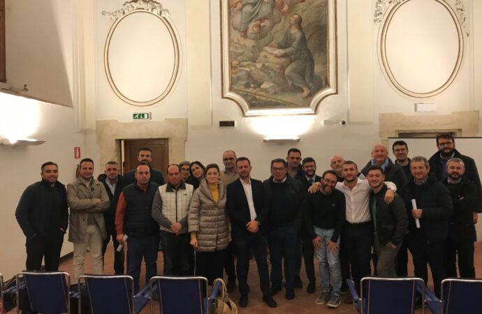Costituita ad Alcamo l'associazione denominata Enoteca Regionale della Sicilia Occidentale