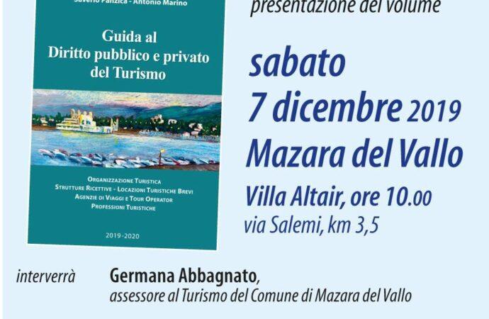 Domani in programma a Mazara un incontro per affrontare le tematiche del turismo