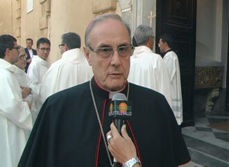Al via i riti della Settimana Santa con la messa In Coena Domini
