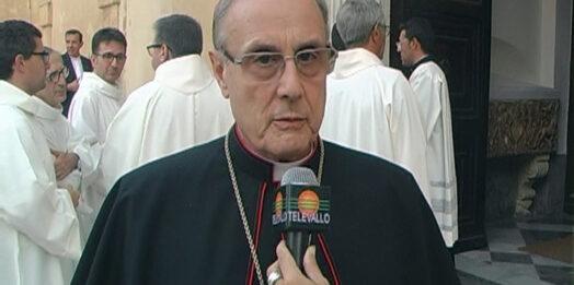 VIDEO – Settimana Santa, messaggio del vescovo Mogavero