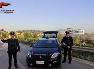 VIDEO – Estorsore incastrato dai carabinieri