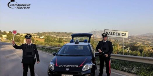 VIDEO – Estorsore incastrato dai carabinieri