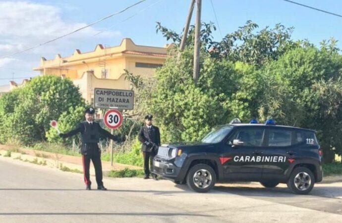 Arrestato a Campobello un 43enne ricercato per traffico internazionale di droga