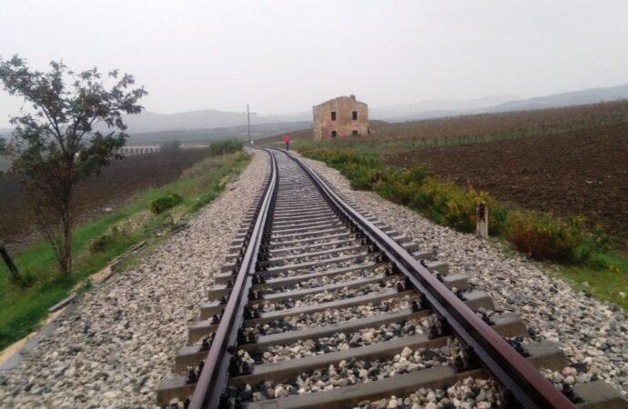 Ferrovia, dalla Regione 72 mln di euro per l'ammodernamento della via Milo