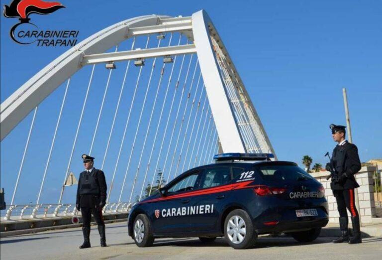 Ruba un'auto a Castelvetrano e viene fermato a Mazara, denunciato un 45enne