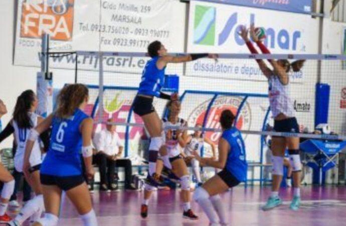 Volley, tie break fatale per la Sigel Marsala