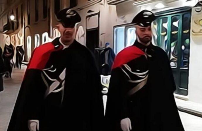 Controlli dei carabinieri a Trapani, un arresto e tre denunce
