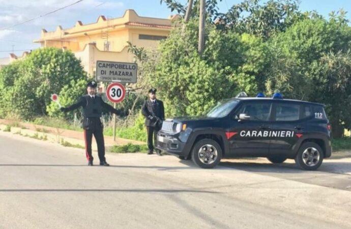Scoperto un centro scommesse abusivo a Campobello di Mazara