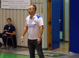 Basket, la Libertas Alcamo richiama coach Ferrara