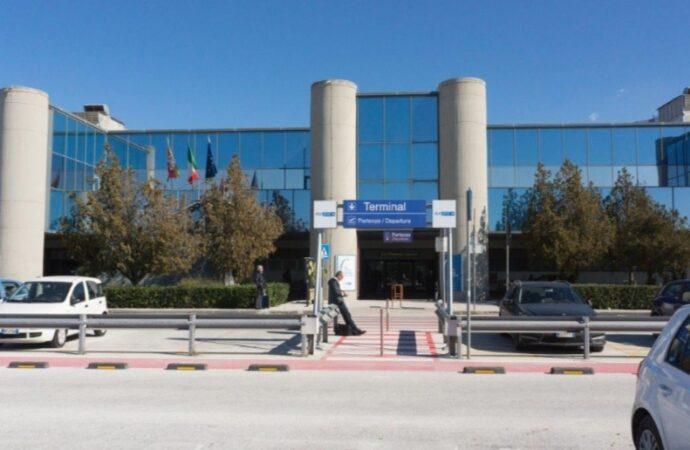 Aeroporto, a Trapani al via i controlli anti-Coronavirus sui passeggeri