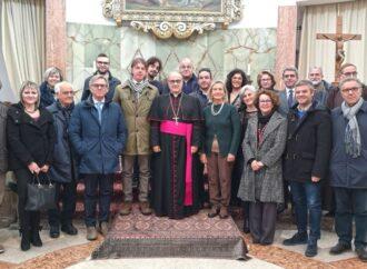 A Salemi il tradizionale incontro tra il vescovo e gli amministratori dei comuni della diocesi
