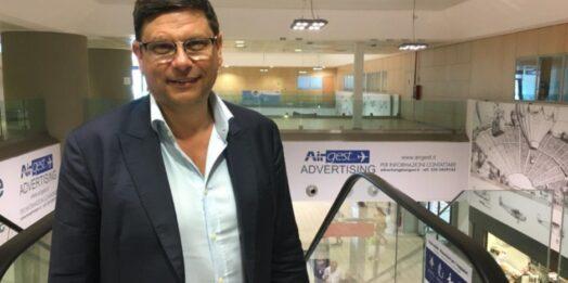 VIDEO – Alitalia lascia l'aeroporto Florio, l'ira di Ombra