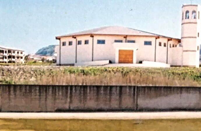 La chiesa San Giuseppe di Gibellina compie 10 anni
