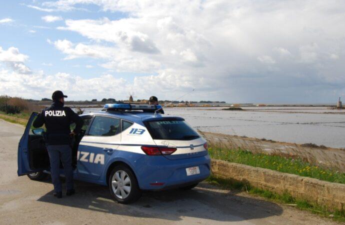 Anziana rapinata in centro a Marsala, arrestato l'autore