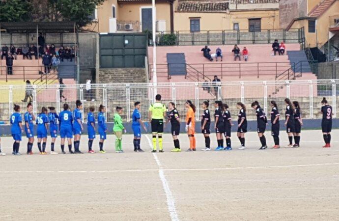 Calcio femminile, non si ferma la marcia vincente del Marsala