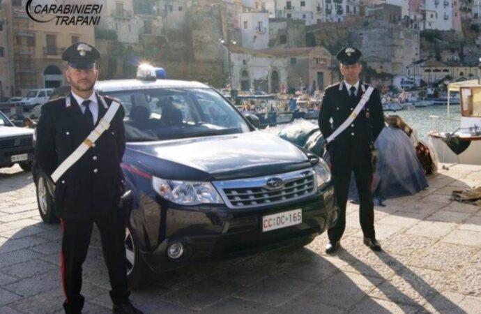 Droga, disoccupato arrestato a Castellammare