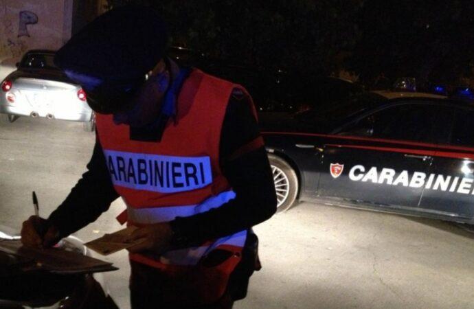 Natale sicuro, arresti e denunce nel Trapanese