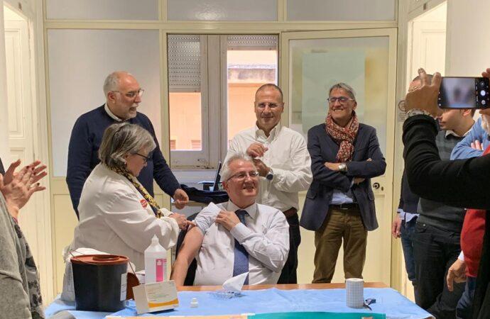"""L'Asp di Trapani ha aderito all'""""Influday"""" per la vaccinazione antinfluenzale"""