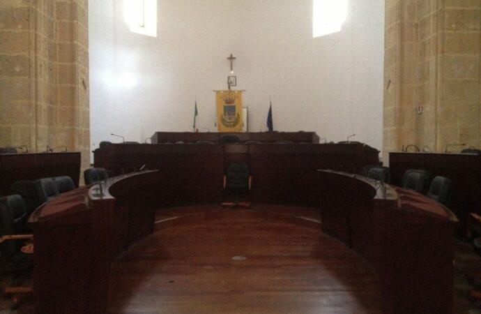Convocato il consiglio comunale di Mazara
