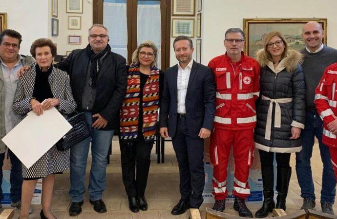 Mazara, donati due defibrillatori semi automatici