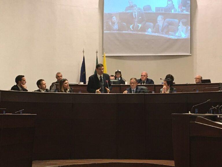 Il consiglio comunale di Mazara ha approvato una mozione sul rilancio dell'aeroporto Florio
