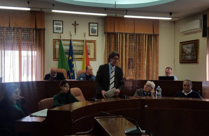 Presentata dal sindaco di Campobello di Mazara la relazione sull'attività dell'amministrazione svolta tra il 2017/2019